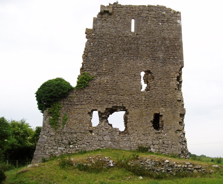 Carrick in co kildare dr charles mount for Kildare castle