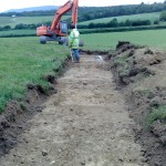 Indicators suggest that archaeological and construction activity in Ireland continued to decline in the third quarter of 2012.