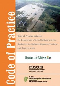 Bord na Mona Code of Practice